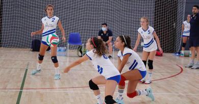 Tercer puesto en el Campeonato de Canarias para nuestro equipo infantil femenino