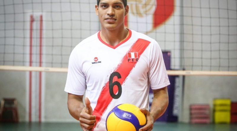 El peruano José 'Japón' Vargas ficha por el Cisneros Alter para la campaña 2020-21